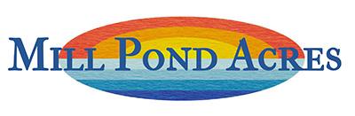 Mill Pond Acres logo